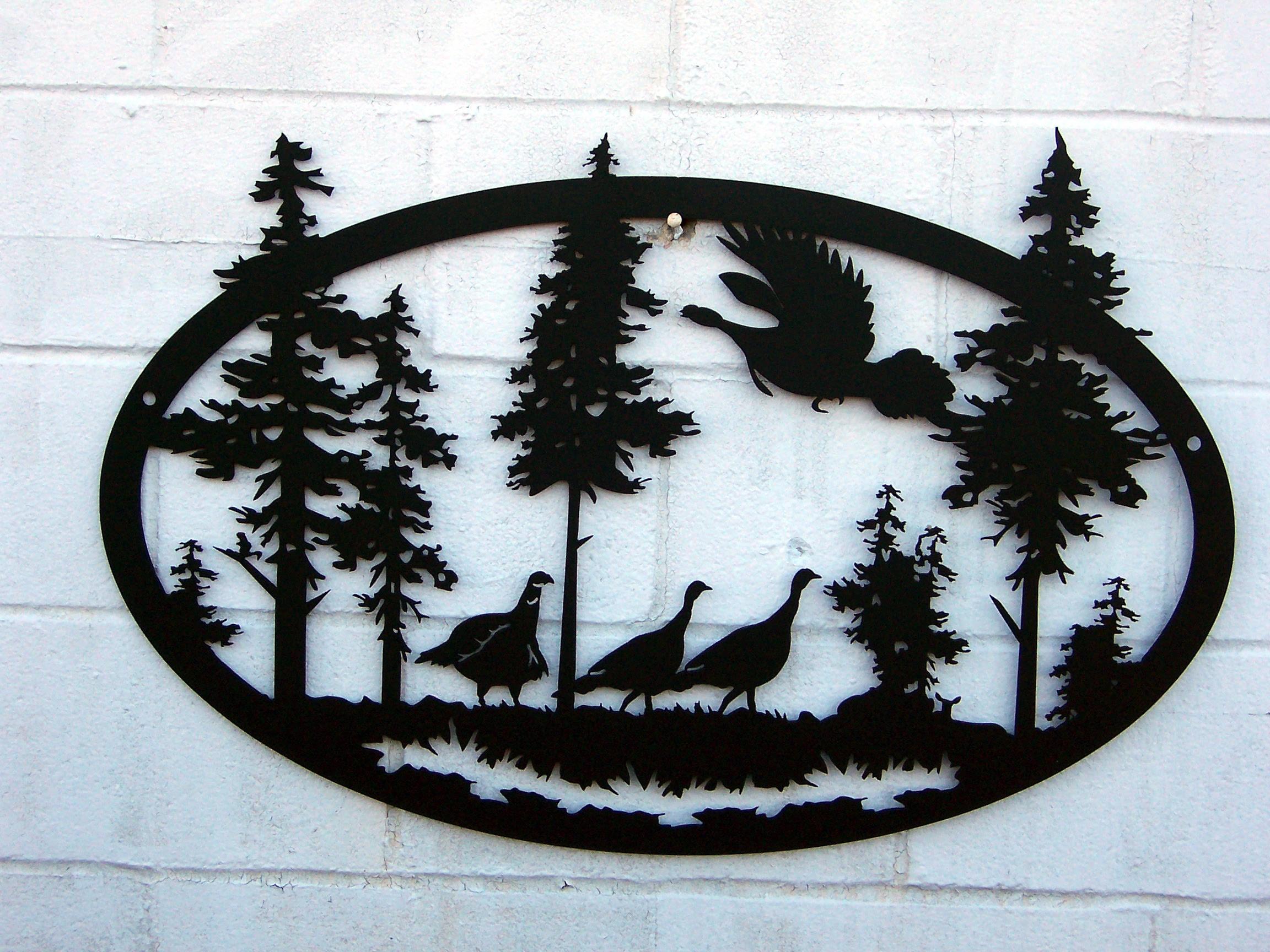 ... .info plasma designs, metal wall art, metal signs, Metal silhouettes